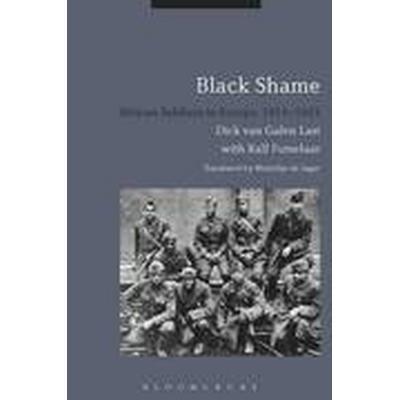 Black Shame (Häftad, 2016)