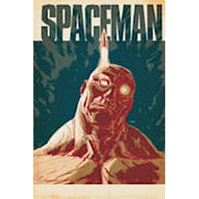 Spaceman (Inbunden, 2014)