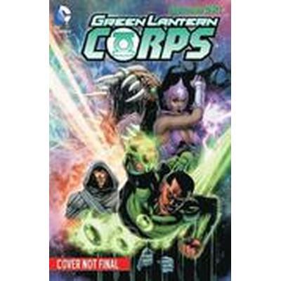 Green Lantern Corps: Volume 5 (Häftad, 2015)