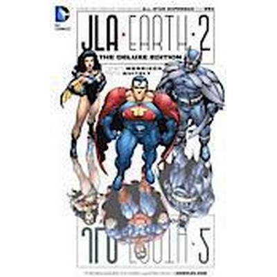 JLA: Earth 2 (Häftad, 2014)