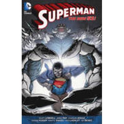 Superman: Doomed (Inbunden, 2015)