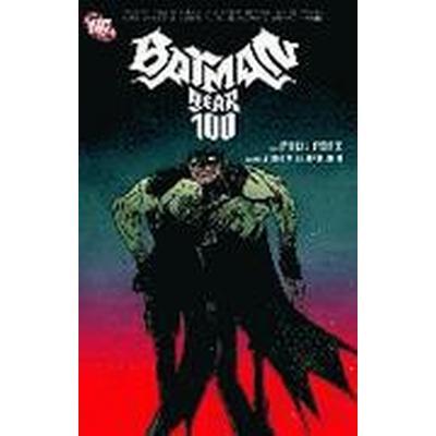 Batman: Year 100 (Häftad, 2015)