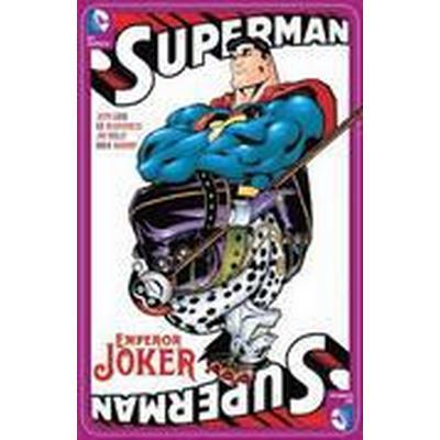 Superman: Emperor Joker (Häftad, 2016)
