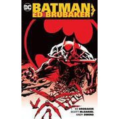 Batman: Vol. 2 (Häftad, 2016)