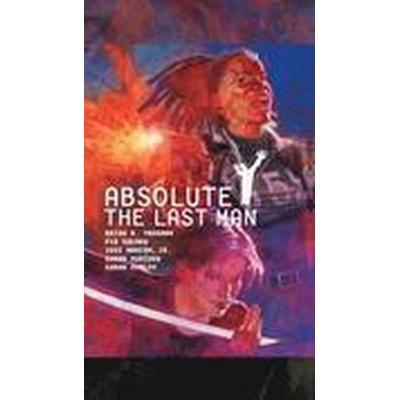 Absolute Y the Last Man: Volume 2 (Inbunden, 2016)