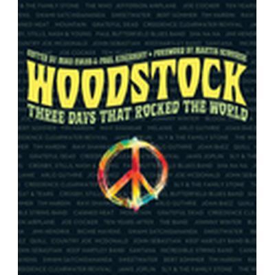 Woodstock (Häftad, 2010)