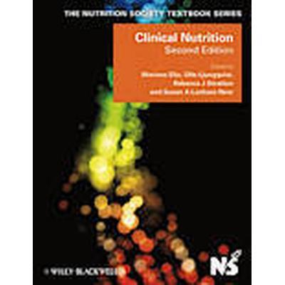 Clinical Nutrition (Häftad, 2008)