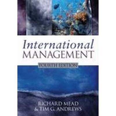 International Management (Häftad, 2009)