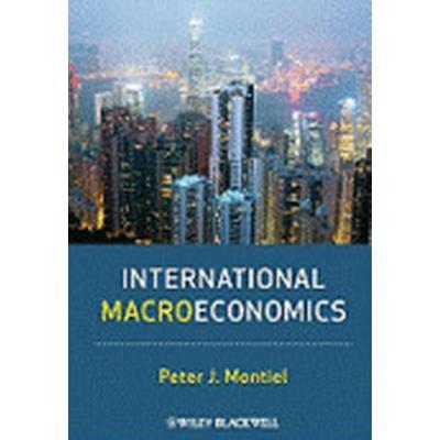 International Macroeconomics (Inbunden, 2009)