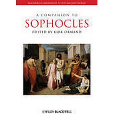 A Companion to Sophocles (Inbunden, 2012)