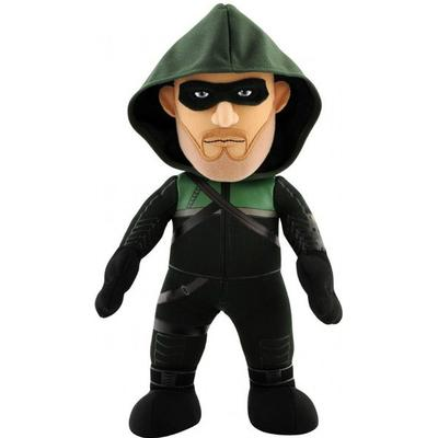 "DC Comics Arrow TV Series 10"" Hooded Arrow Plush"