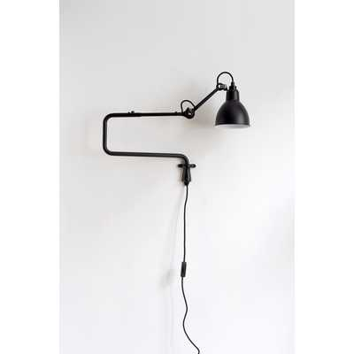 Lampe Gras N 303 Vägglampa
