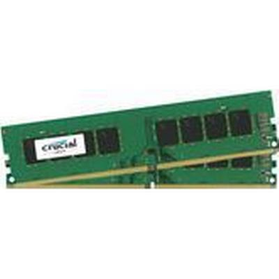 Crucial DDR4 2400MHz 2x8GB (CT2K8G4DFS824A)