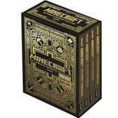 Minecraft: The Complete Handbook Collection (Inbunden, 2015)