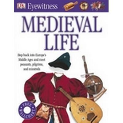 Medieval Life (Häftad, 2011)