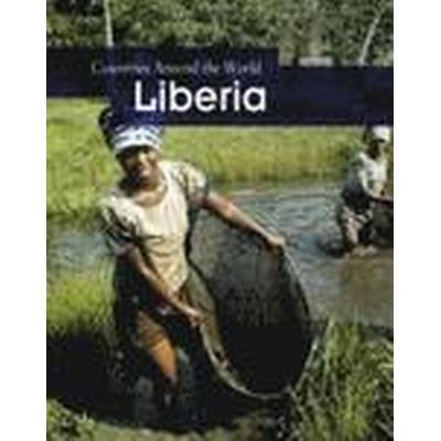 Liberia (Häftad, 2013)