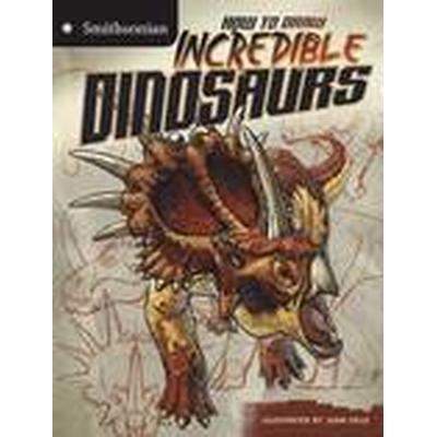 Incredible Dinosaurs (Häftad, 2014)