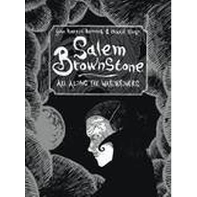 Salem Brownstone (Häftad, 2011)