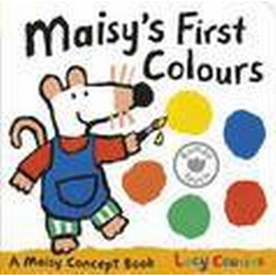 Maisy's First Colours (Kartonnage, 2013)