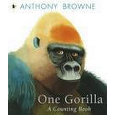 One Gorilla (Häftad, 2013)
