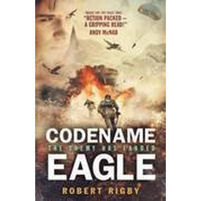 Codename Eagle (Häftad, 2015)