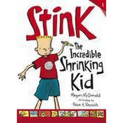 Stink (Häftad, 2013)