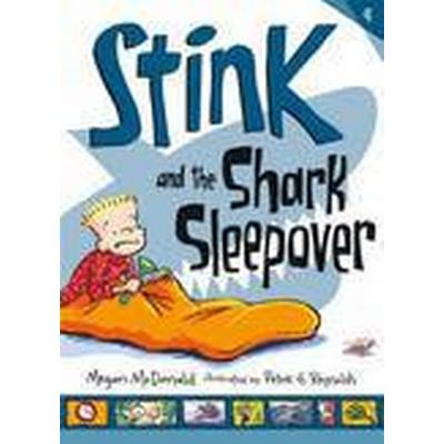 Stink and the Shark Sleepover (Häftad, 2014)
