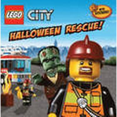 LEGO City: Halloween Rescue! (Häftad, 2016)