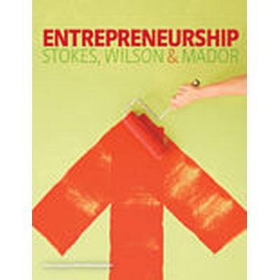 Entrepreneurship (Häftad, 2010)
