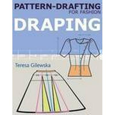 Pattern-Drafting for Fashion: Vol. 3 (Häftad, 2011)