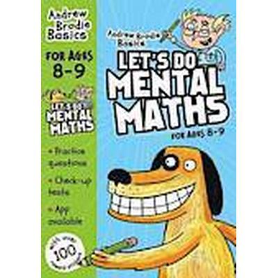 Let's Do Mental Maths for Ages 8-9 (Häftad, 2013)