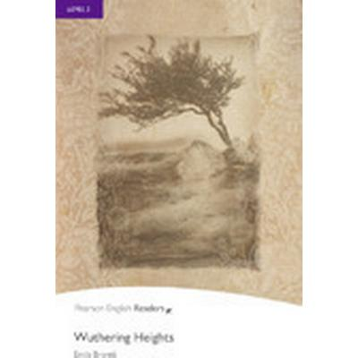 Level 5: Wuthering Heights Book and MP3 for Pack (, 2012)