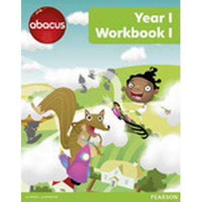 Abacus Year 1 Workbook 1 (Häftad, 2013)