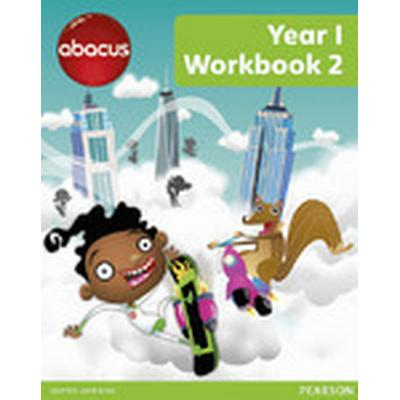 Abacus Year 1 Workbook 2 (Häftad, 2013)