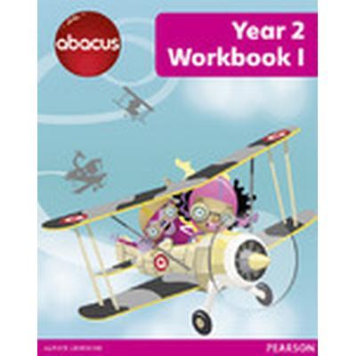 Abacus Year 2 Workbook 1 (Häftad, 2013)