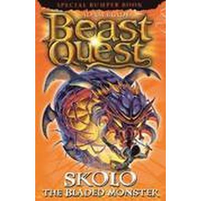 Skolo the Bladed Monster (Häftad, 2014)