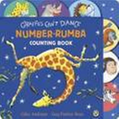 Giraffes Can't Dance (Kartonnage, 2013)