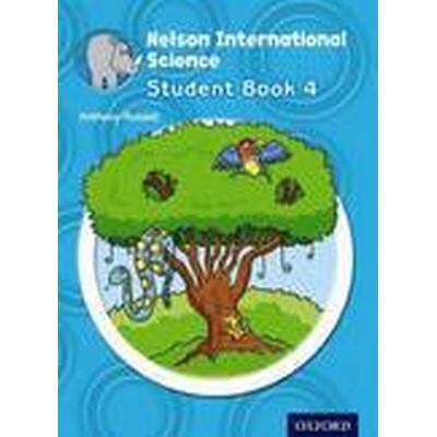 Nelson International Science Student Book 4 (Häftad, 2012)