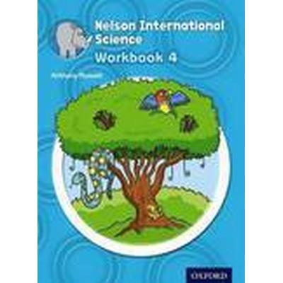Nelson International Science Workbook 4 (Häftad, 2012)