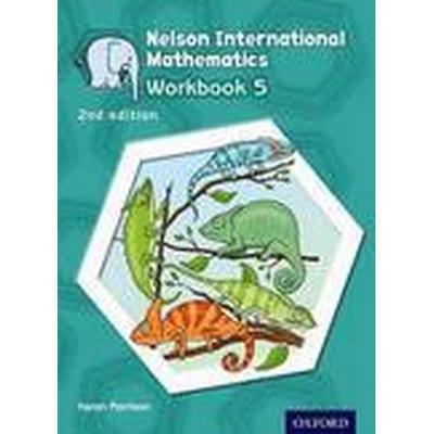 Nelson International Mathematics 2nd edition Workbook 5 (Häftad, 2013)