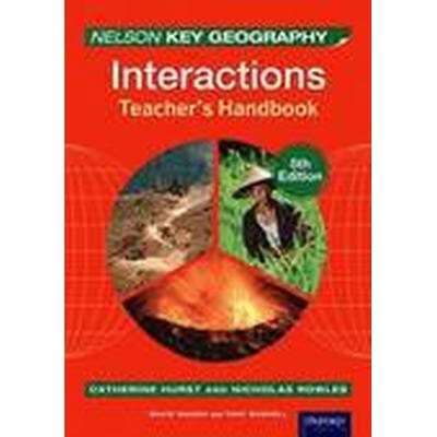 Nelson Key Geography Interactions Teacher's Handbook (Häftad, 2014)
