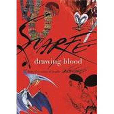 Drawing Blood (Inbunden, 2015)