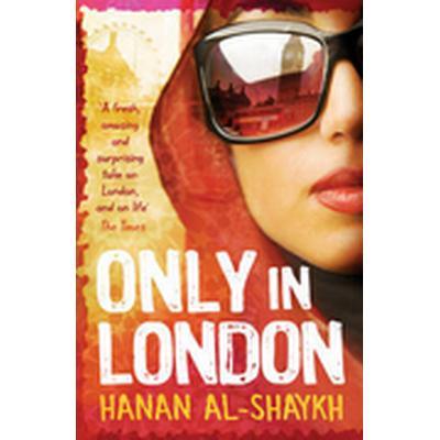 Only in London (Häftad, 2009)