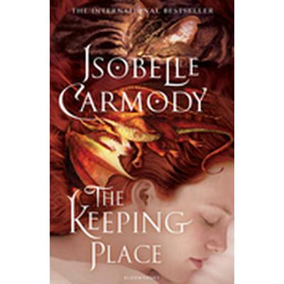 The Keeping Place: Book 4 (Häftad, 2011)