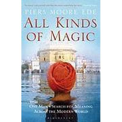 All Kinds of Magic (Häftad, 2011)