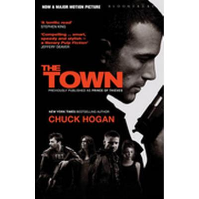 The Town (Häftad, 2010)