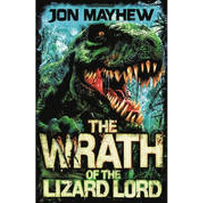 Monster Odyssey: The Wrath of the Lizard Lord (Häftad, 2014)