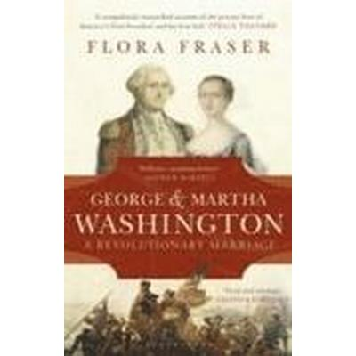 George &; Martha Washington (Häftad, 2016)