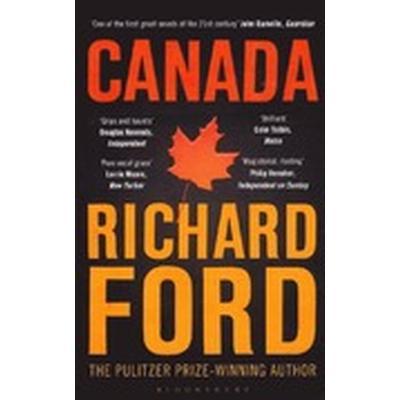 Canada (Häftad, 2013)