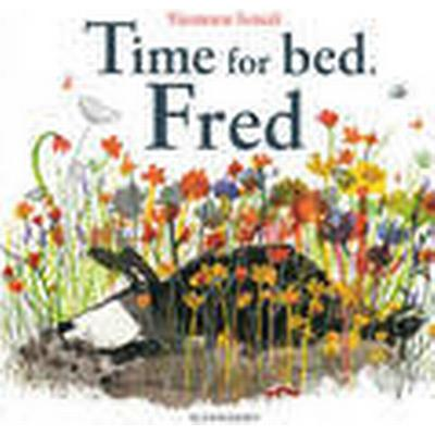 Time for Bed, Fred! (Häftad, 2013)